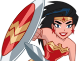 Wonder Woman (Justice League Action)