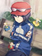 X (Pokémon Adventures)
