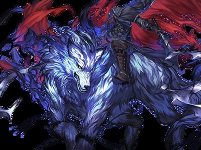 Avenger Hessian Lobo