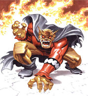 Etrigan (Post-Crisis)