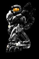 Halo 2 Anniversary Master Chief (Render)
