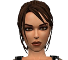 Lara Croft (Legend Timeline)