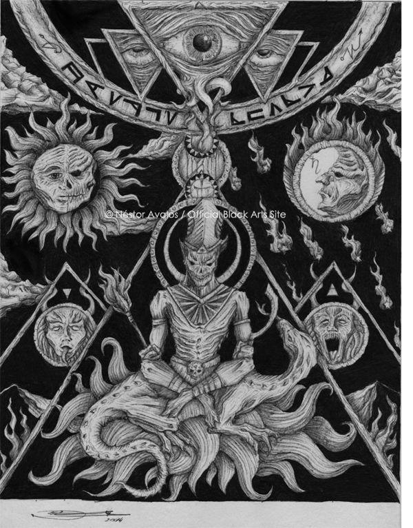 User Blogazathoth The Abyssal Idiotcthulhu Mythos Respect Thread