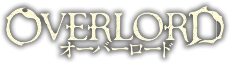 Overlord Logo (Render)