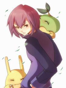 Paul (Pokemon)