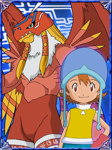 File:Sora & Garudamon Collectors Digimon Adventure Special Card.jpg