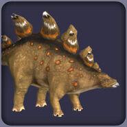 Stegosaurus (Zoo Tycoon 2)