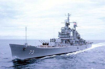 Baltimore-class