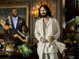 Jesus (American Gods)