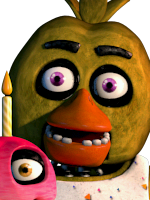 Chica UCN