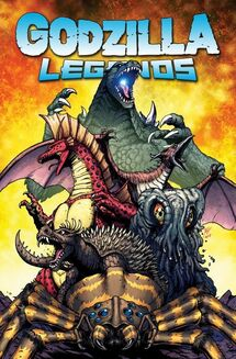 G legends cover