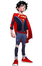 Superboy (Rebirth)