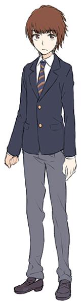 Kamisato