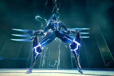 Legionis Fusion
