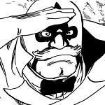 Mask De Masculine