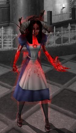 Rage Alice