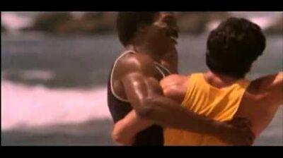 Rocky - Training compilation