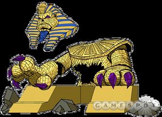 Sphinx (Godzilla)