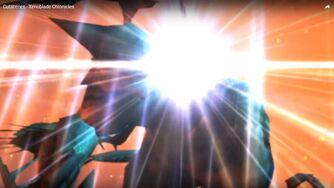Xenoblade Chronicles Universe Destruction