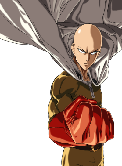 Saitama | OnePunch-Man Wiki | FANDOM powered by Wikia