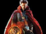Doctor Strange (Marvel Cinematic Universe)