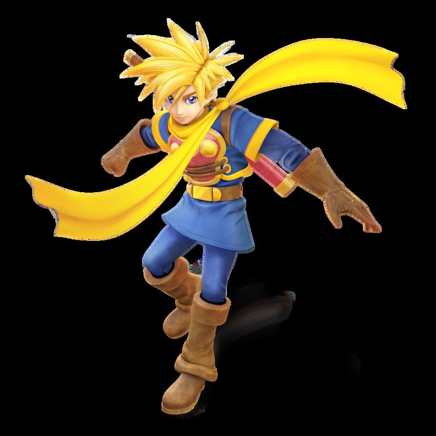 Isaac (Golden Sun) | VS Battles Wiki | FANDOM powered by Wikia