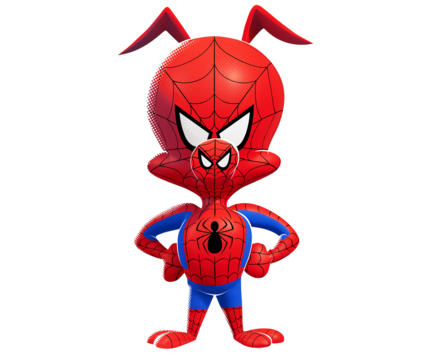 Spider ham by hz designs dcv50at-pre