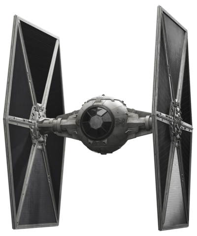 TIE Fighter DICE