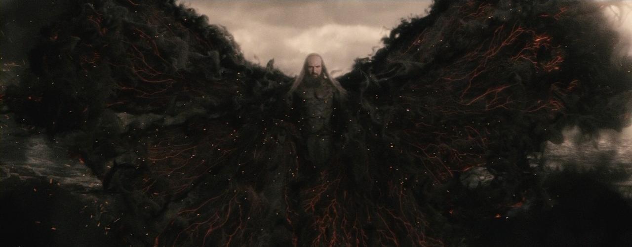 Hades (Clash of the Titans) | VS Battles Wiki | FANDOM ...
