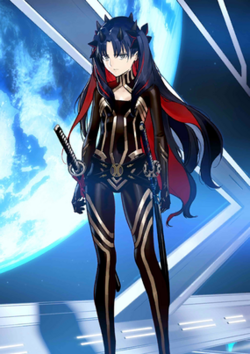 Evil Ishtar