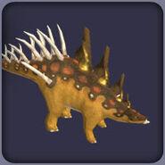 Kentrosaurus (Zoo Tycoon 2)