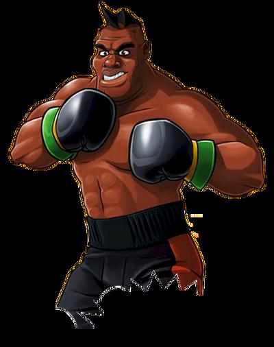 Mr Sandman Title Defense