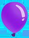 Purplebloon