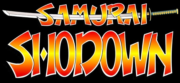 Samuraishodownlogo
