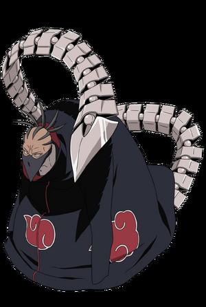 Sasori hiruko