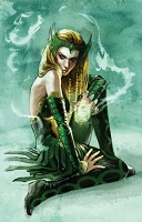 The Enchantress (Marvel Comics)