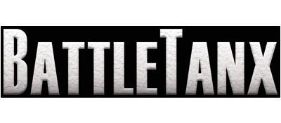 BattleTanx logo