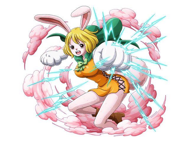 Carrot One Piece