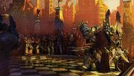Emperor Sanguinius