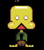 Green Man (Petscop)