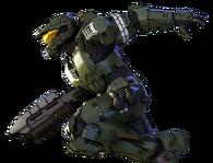 Halo Legends Master Chief