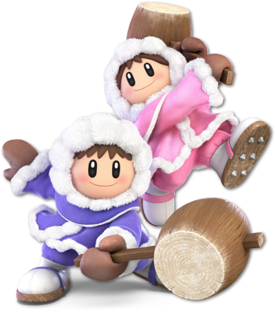 Ice Climbers Ultimate