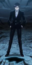 Knov Hide and Seek anime