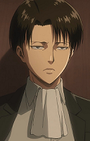 Levi (Anime) character image
