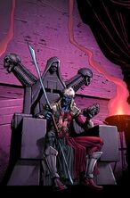 Malekith (Marvel Comics)