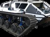 Ripsaw (light tank)