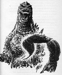 Sasori (Godzilla)
