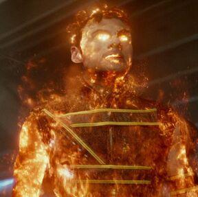 Sunspot (X-Men Film Series)