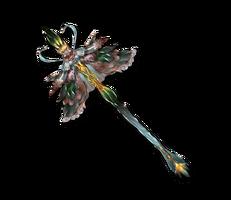 Yggdrasil Dewbranch Omega