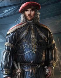 Leonardo da Vinci (Assassin's Creed)